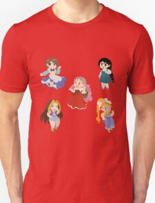 Harvest Moon Girls Unisex T-Shirt