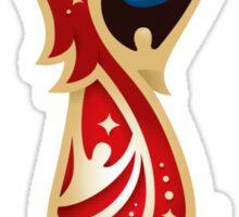world cup 2018 Sticker