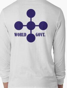 World Government Long Sleeve T-Shirt
