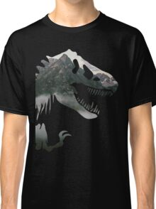 The Lost World Classic T-Shirt