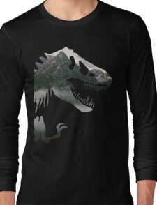 The Lost World Long Sleeve T-Shirt