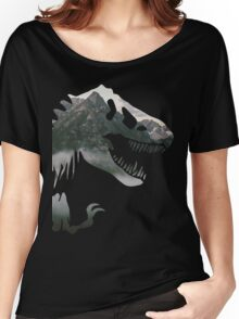 The Lost World Women's Relaxed Fit T-Shirt