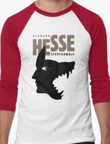 Hermann Hesse Men's Baseball ¾ T-Shirt