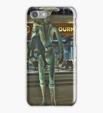 Good Catch iPhone Case/Skin