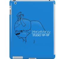 Studio Yip-Yip iPad Case/Skin