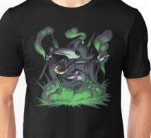 Poisonous Exploder Unisex T-Shirt