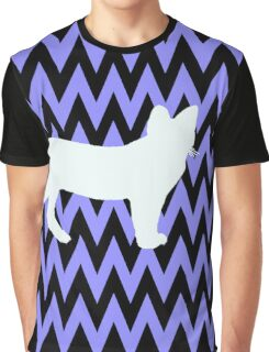 Serval Graphic T-Shirt