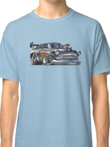 Cartoon Retro Hot Rod Classic T-Shirt
