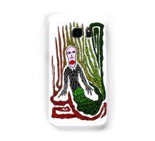 The Genius Birdman Samsung Galaxy Case/Skin