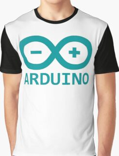 Arduino Graphic T-Shirt