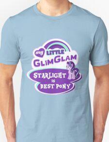 Starlight Glimmer - Logo - Best Pony T-Shirt