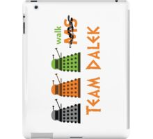 Dalek Parade Walk iPad Case/Skin