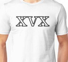 XVX light small Unisex T-Shirt