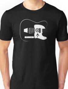Ed's Custom Guitar! Unisex T-Shirt