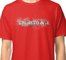 Urinetown: The Musical Classic T-Shirt