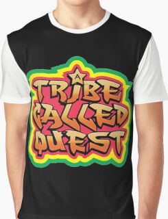 The called quest Graphic T-Shirt