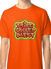 The called quest Classic T-Shirt