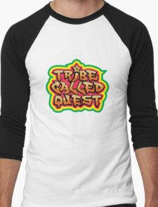 The called quest Men's Baseball ¾ T-Shirt