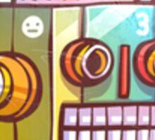 Robo Sticker