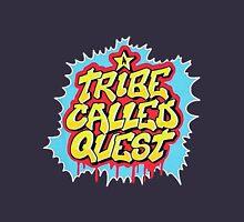 A Tribe Called Shirt Unisex T-Shirt