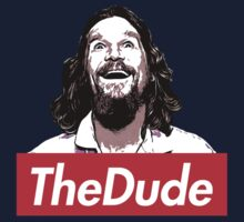 the dude One Piece - Long Sleeve