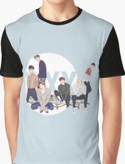 VIXX Graphic T-Shirt