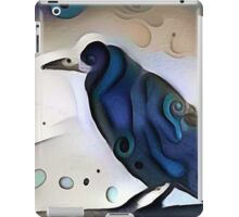 Clever Fellow iPad Case/Skin