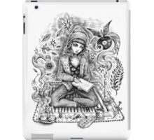 Muse, Take Heed! iPad Case/Skin