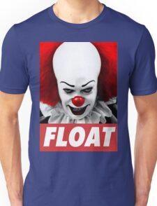 FLOAT Unisex T-Shirt