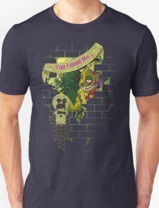 We Love Springtrap Unisex T-Shirt