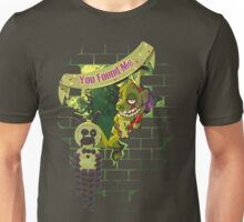 We Love Springtrap Unisex T-Shirt