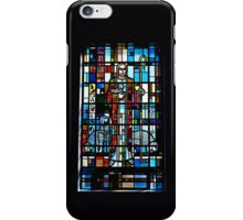 Let His Light In iPhone Case/Skin