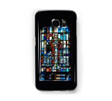 Let His Light In Samsung Galaxy Case/Skin
