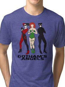 Gotham's Angels Tri-blend T-Shirt