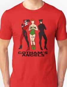 Gotham's Angels Unisex T-Shirt