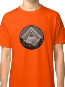 Skyview Dark Classic T-Shirt