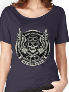 Renegade by stlgirlygirl Women's Relaxed Fit T-Shirt
