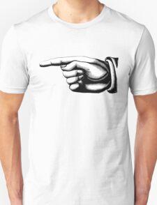 Points West Unisex T-Shirt