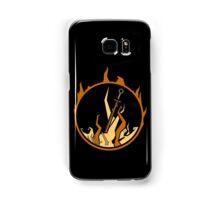 Bonfire - MH Samsung Galaxy Case/Skin