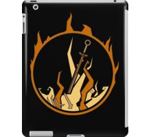 Bonfire - MH iPad Case/Skin