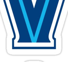 Villanova Wildcats - NCAA Final Four 2016 Sticker