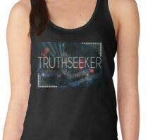 TruthSeeker Women's Tank Top