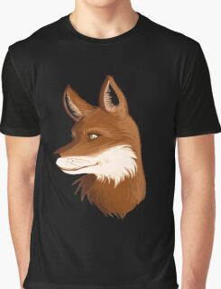 Sly Fox Graphic T-Shirt