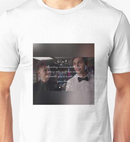 Magnus and Alec  Unisex T-Shirt