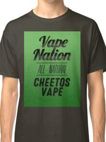 Vape Nation cheetos (all natural) h3h3 productions Classic T-Shirt