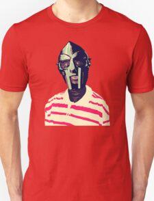Meentre MF Doom Mask Vector T-Shirt