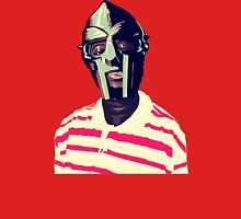 Meentre MF Doom Mask Vector T-Shirt