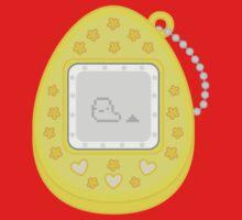 Cute digital pet Kids Tee