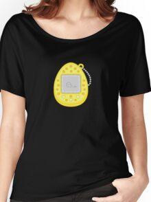 Cute digital pet Women's Relaxed Fit T-Shirt