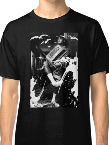 FEAR AND LOATHING IN LAS VEGAS - HUNTER S. THOMPSON JOHNNY DEPP Classic T-Shirt